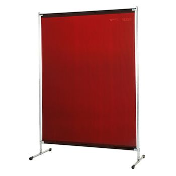 36 39 17 Gazelle 140 cm Cepro Bronze CE curtain web